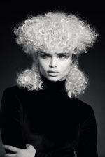 "Frisuren-Trends 2 - Daniele Dragotta präsentiert ""ice-blond attraction"" Kollektion"