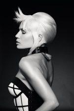"Frisuren-Trends 3 - Daniele Dragotta präsentiert ""ice-blond attraction"" Kollektion"