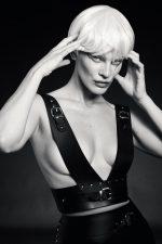 "Frisuren-Trends 4 - Daniele Dragotta präsentiert ""ice-blond attraction"" Kollektion"