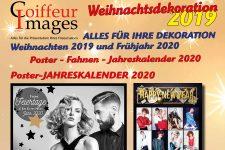 Jetzt Dekoration für Weihnachten 2019/ Frühjahr 2020 bestellen und Rabatte sichern - Bild