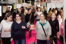 1 | Volles Haus bei der Beauty Live/ Hair-Factory Kalkar 2019!