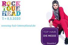 TOP HAIR – DIE MESSE Düsseldorf 2020: Cut, Colour und Styling in allen Facetten - Bild