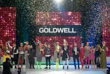 1 | Goldwell schreibt Global Creative Awards aus