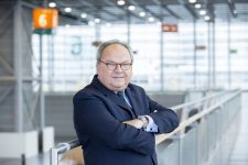 1 | Wolfram N. Diener wird neuer Vorsitzender der Geschäftsführung der Messe Düsseldorf GmbH