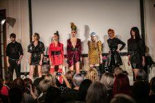 Frisuren-Trends 4 - TIGI Inspiration Days II: Neues Seminarkonzept begeistert auch in Österreich