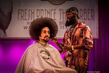 Frisuren-Trends 21 - Decades Trendlook ‹Disco›