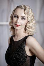 Frisuren-Trends 10 - Glamour-Weihnachts-Looks von André Märtens