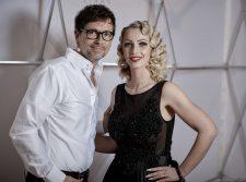 Frisuren-Trends 16 - Glamour-Weihnachts-Looks von André Märtens