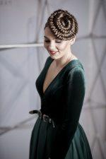 Frisuren-Trends 2 - Glamour-Weihnachts-Looks von André Märtens