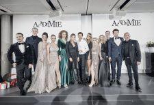 Frisuren-Trends 22 - Glamour-Weihnachts-Looks von André Märtens