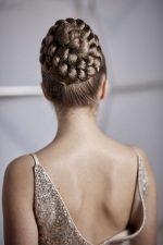 Frisuren-Trends 3 - Glamour-Weihnachts-Looks von André Märtens