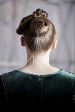 Frisuren-Trends 7 - Glamour-Weihnachts-Looks von André Märtens