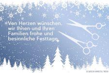 Frohe Weihnachten 2019 - Bild