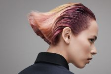 Frisuren-Trends 10 - HAIR I COLOR I STYLE