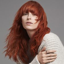 Frisuren-Trends 9 - HAIR I COLOR I STYLE