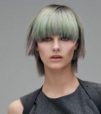 Frisuren-Trends 25 - GO BEYOND - Die Editorial Collection 2020 von Goldwell