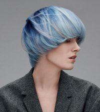 Frisuren-Trends 26 - GO BEYOND - Die Editorial Collection 2020 von Goldwell