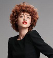 Frisuren-Trends 29 - GO BEYOND - Die Editorial Collection 2020 von Goldwell