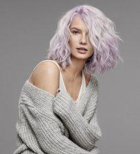 Frisuren-Trends 30 - GO BEYOND - Die Editorial Collection 2020 von Goldwell