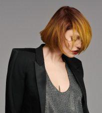 Frisuren-Trends 31 - GO BEYOND - Die Editorial Collection 2020 von Goldwell