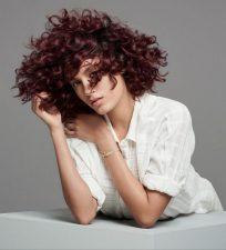 Frisuren-Trends 32 - GO BEYOND - Die Editorial Collection 2020 von Goldwell