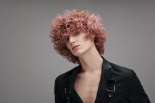 Frisuren-Trends 2 - INTREPID - Die Couture Collection 2020 von Goldwell