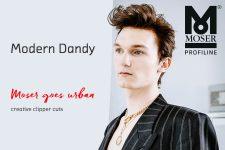 Trendlook 2020 - Modern Dandy - Bild