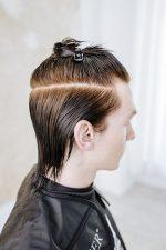Frisuren-Trends 2 - Trendlook 2020 - Modern Dandy