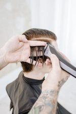 Frisuren-Trends 4 - Trendlook 2020 - Modern Dandy