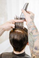 Frisuren-Trends 5 - Trendlook 2020 - Modern Dandy