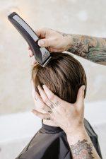 Frisuren-Trends 7 - Trendlook 2020 - Modern Dandy
