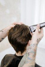 Frisuren-Trends 8 - Trendlook 2020 - Modern Dandy