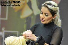 Early Bird Angebot: 4 Nations Show + Workshop Glamour Hochstecken by Yeliz Kaya - Bild