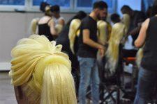 7 | Early Bird Angebot: 4 Nations Show + Workshop Glamour Hochstecken by Yeliz Kaya