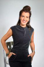 Frisuren-Trends 1 - Intercoiffure Andrea Filthaus zeigt Frauen 50+