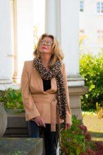 Frisuren-Trends 12 - Intercoiffure Andrea Filthaus zeigt Frauen 50+