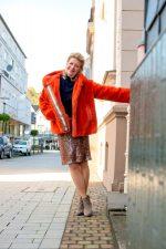 Frisuren-Trends 14 - Intercoiffure Andrea Filthaus zeigt Frauen 50+