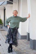 Frisuren-Trends 16 - Intercoiffure Andrea Filthaus zeigt Frauen 50+