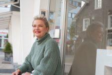 Frisuren-Trends 18 - Intercoiffure Andrea Filthaus zeigt Frauen 50+