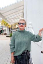 Frisuren-Trends 2 - Intercoiffure Andrea Filthaus zeigt Frauen 50+