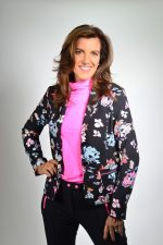 Frisuren-Trends 7 - Intercoiffure Andrea Filthaus zeigt Frauen 50+