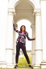 Frisuren-Trends 8 - Intercoiffure Andrea Filthaus zeigt Frauen 50+