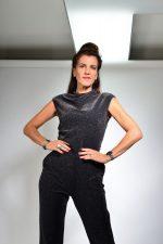 Frisuren-Trends 9 - Intercoiffure Andrea Filthaus zeigt Frauen 50+