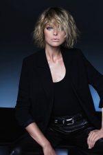 Frisuren-Trends 8 - WET-Kollektion Frühjahr/ Sommer 2020 von Eric Zemmour
