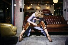 10   Fashion Report 2020 by Intercoiffure