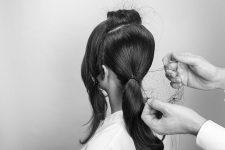 Frisuren-Trends 5 - Steinmetz-Bundy Privatsalon inszeniert majestätisches Debütantinnen-Styling mit vollendeter Eleganz