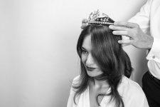 Frisuren-Trends 6 - Steinmetz-Bundy Privatsalon inszeniert majestätisches Debütantinnen-Styling mit vollendeter Eleganz
