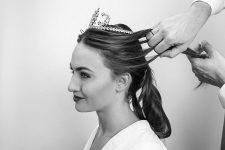 Frisuren-Trends 9 - Steinmetz-Bundy Privatsalon inszeniert majestätisches Debütantinnen-Styling mit vollendeter Eleganz
