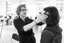Frisuren-Trends 12 - La Biosthétique Paris entwirft als exklusiver Beauty Partner Haar- und Make-up Looks zur feenhaften Lana Mueller Show Innocence