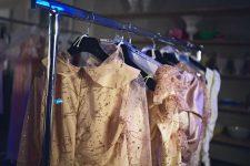 Frisuren-Trends 13 - La Biosthétique Paris entwirft als exklusiver Beauty Partner Haar- und Make-up Looks zur feenhaften Lana Mueller Show Innocence